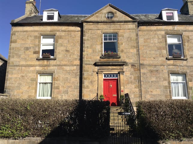 Superb Apartment in Forres - Forres - Wohnung