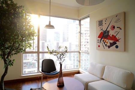 新天地设计师豪华景观公寓