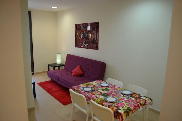 Bright and cute appartment - Barcelona - Byt
