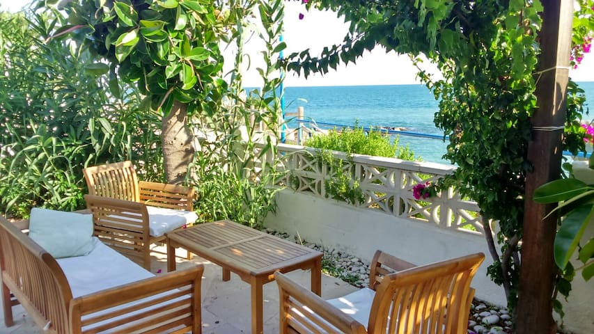 Only 10 meters away from the beach! - Vinaròs