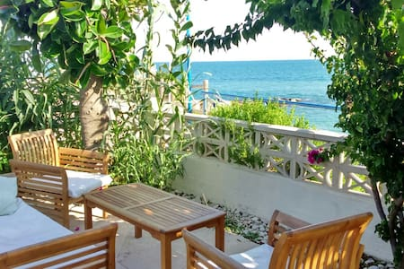 Only 10 meters away from the beach! - Vinaròs - Casa