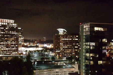 Stunning Buckhead ATL Apt with view