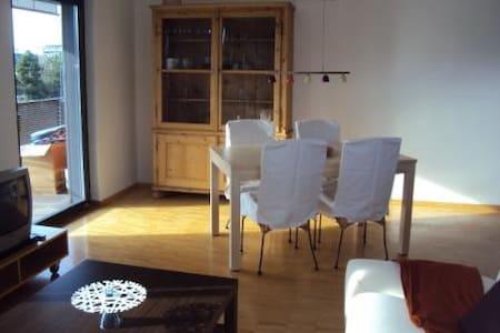 Bel appartement ensoleillé - La Tour-de-Peilz