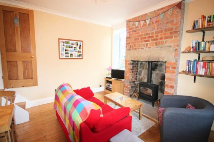 Lovely Comfortable Home - Guiseley - Дом
