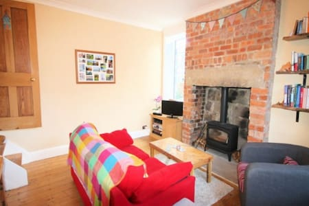 Lovely Comfortable Home - Guiseley - 独立屋