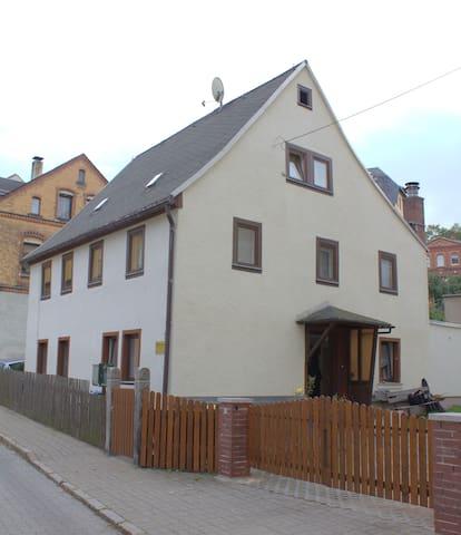 Ferienwohnung Nicole - Schneeberg - Apartment