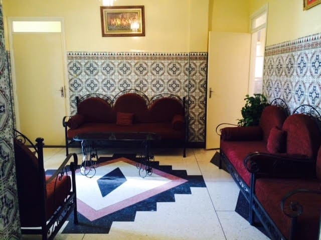 appartement vacance - Safi - Byt