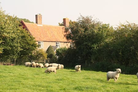 Countryside retreat near Southwold - Suffolk