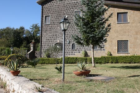 PortaFortuna Magico Casolare - Province of Benevento - Villa - 2