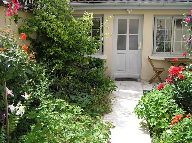 La Petite Maison dans la Croix-Rousse, Lyon centre - Lyon