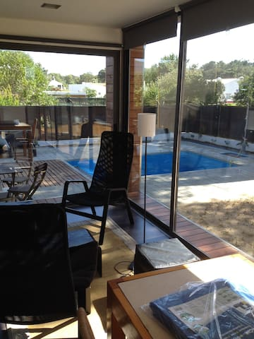 Rent house in Aldeia do Meco