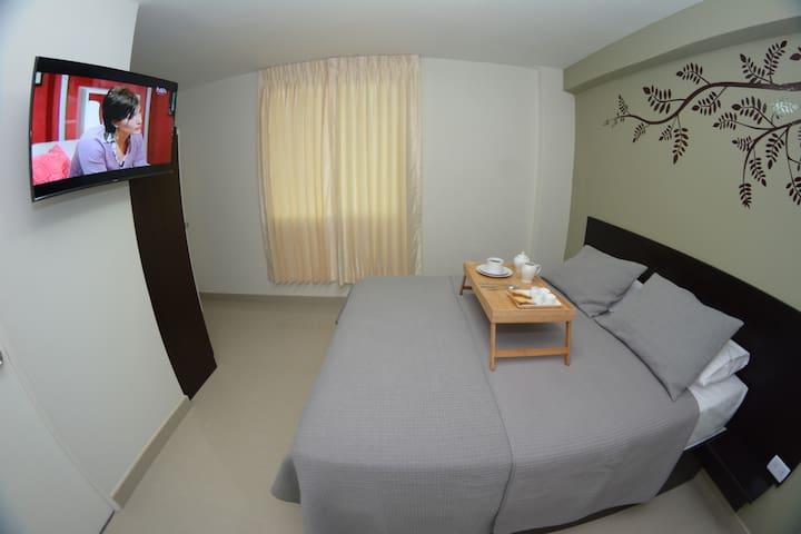 Deluxe room!!!!