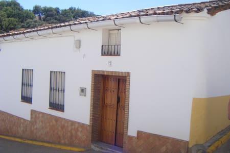 Casa Rural, Sierra de Huelva