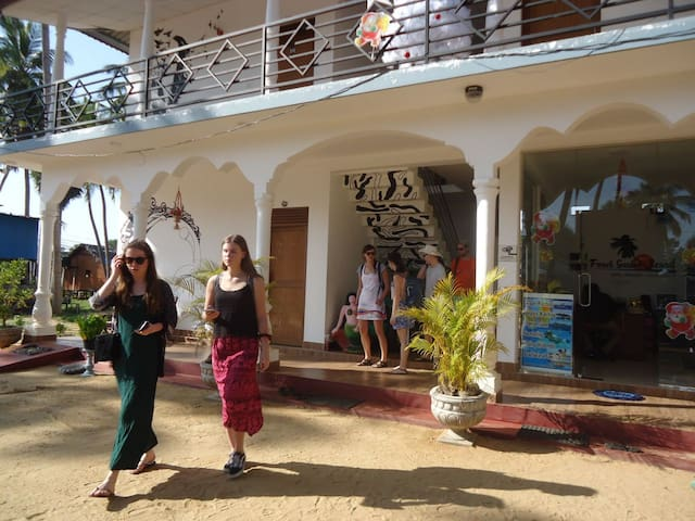 French Garden Resort - Trincomalee