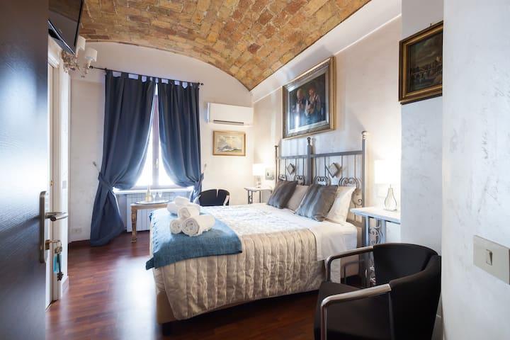 PEARLsuite - Salaria Luxury - Roma - Apartamento