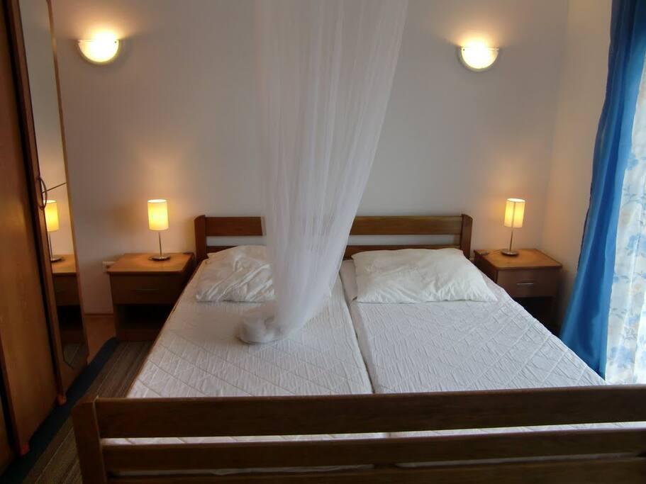 Schlafzimmer | bedroom