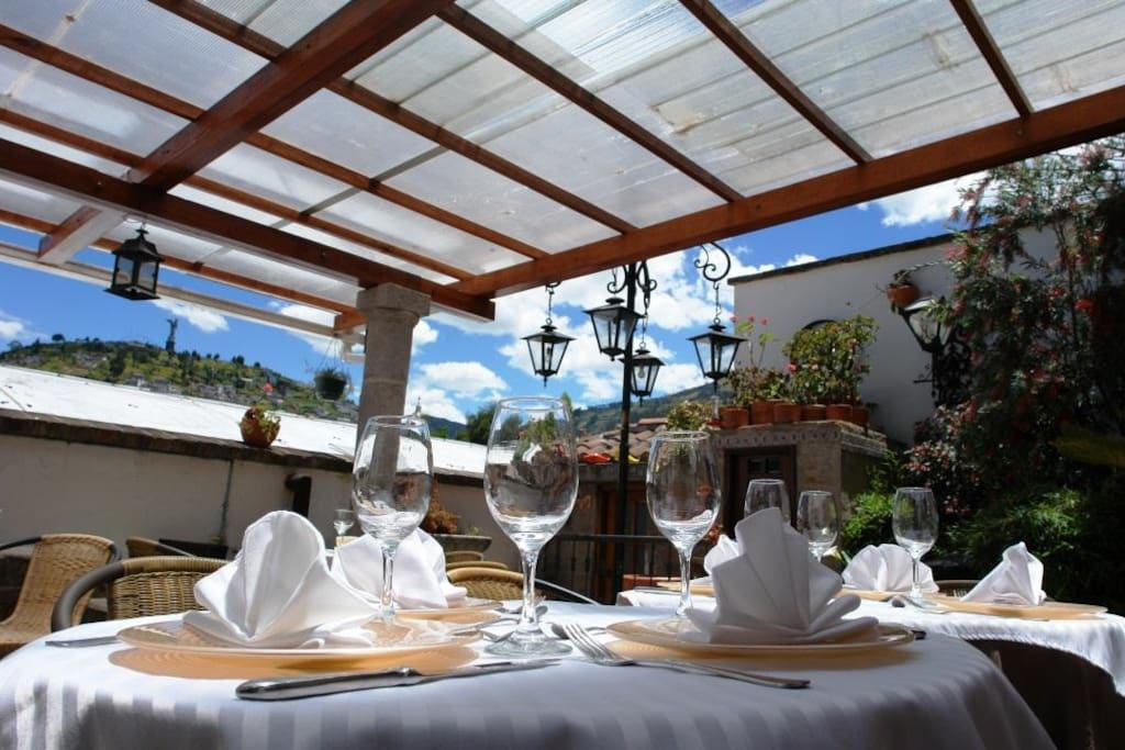 Bed And Breakfast Quito