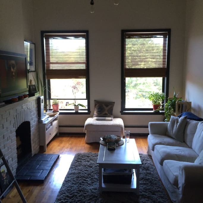 Spacious Apartment On Hamilton Park Apartments For Rent In Jersey City New Jersey United States