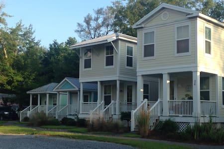The Cottage #23 - Ocean Springs