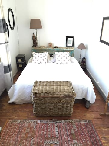 Bed & Breakfast Prox. Libourne - Arveyres - Casa