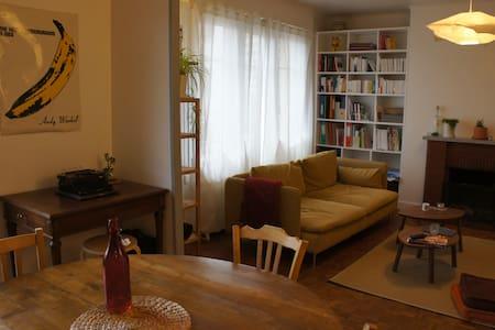 Chambre agréable en centre ville - Rennes