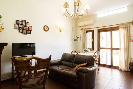 Habitación privada en casa de famil - Montevideo - Haus