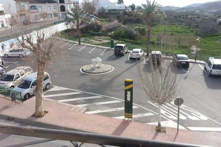 Amazing flat in Almería - Taberno