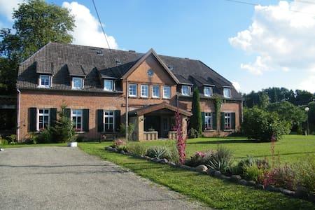 GutshausDämelow,bei Wismar-Schwerin - Dämelow - Wohnung