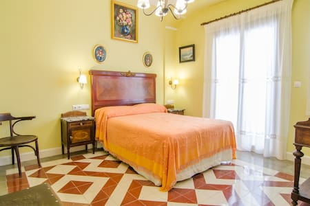 Apartamentos Salmerones (2/4 pax) 2º Floor - Alhama de Granada