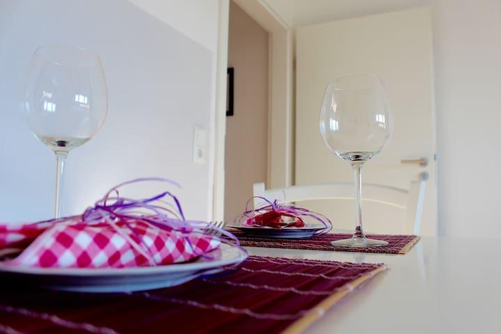 Cozy and bright apartment - Colonia - Pis