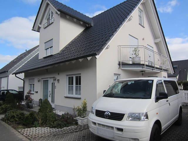 Monteurs und Ferienwhg. in Iserlohn - Iserlohn - Loft