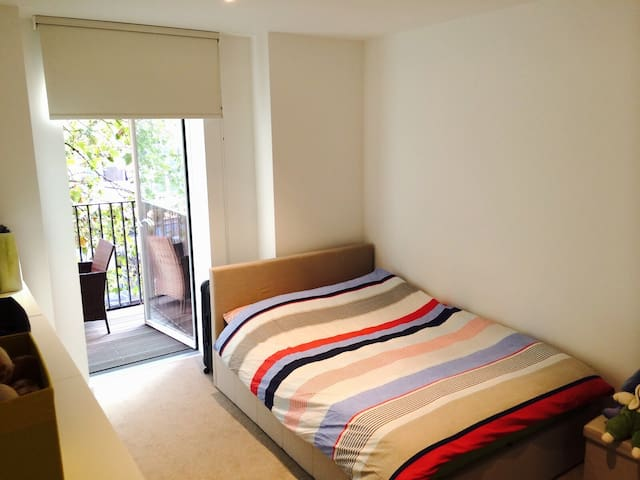 Central&Brand new luxury 1 Bed flat - London - Apartment