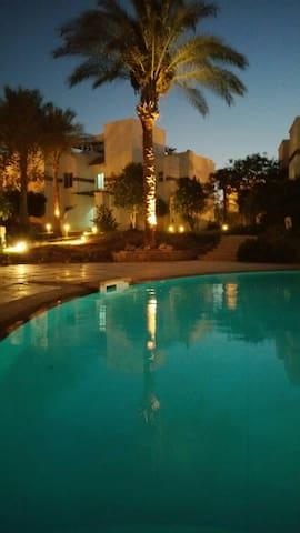 Seaside delta sharm cosy studio - Sharm el sheik  - Departamento