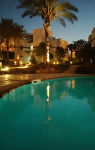 Seaside delta sharm cosy studio