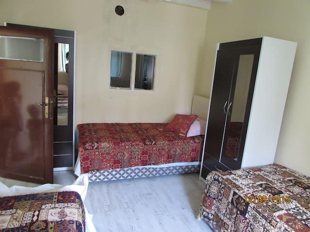 hostel oda - Uçhisar - Rumah