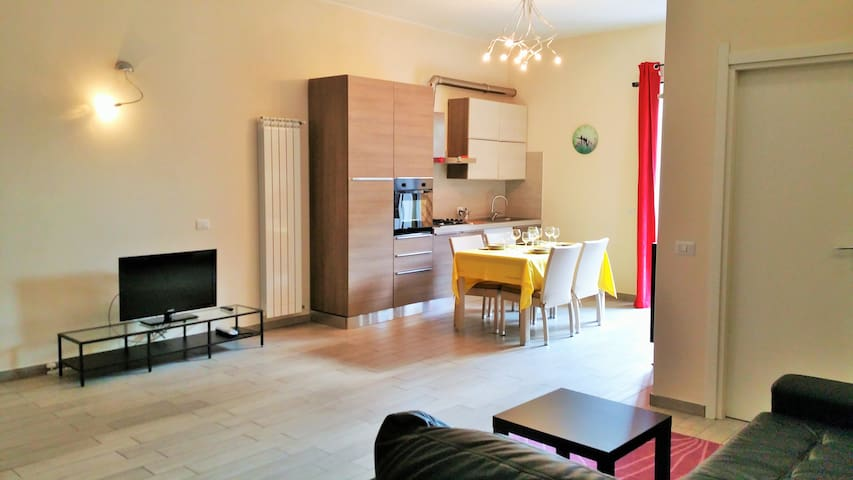 EXPO MILAN - Apartment in villa - Canegrate - Talo