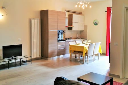 EXPO MILAN - Apartment in villa - Canegrate