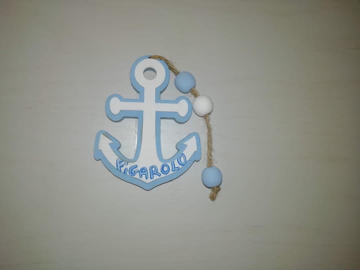 Al mare da francesca: Camera Figarolo