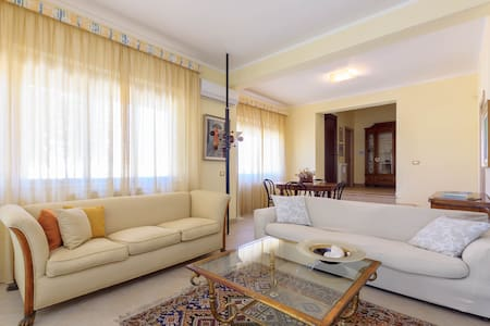 Abitazione accogliente - Sant'Andrea Bonagia