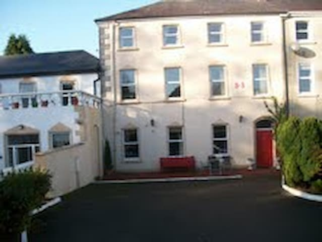 Margaret's Guest house - Cork - Dom