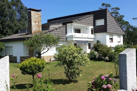 Casa moderna, en zona rural - Rumah