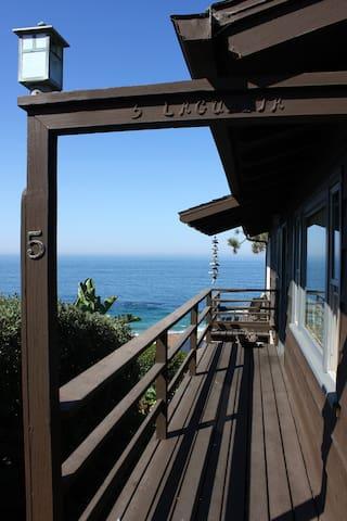 Home Away from Home - Laguna Beach