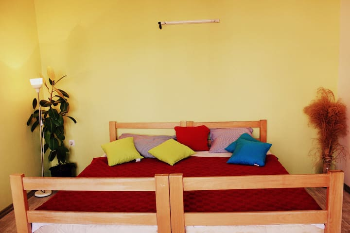 HostelChe-Private Room - Smederevo - Bed & Breakfast