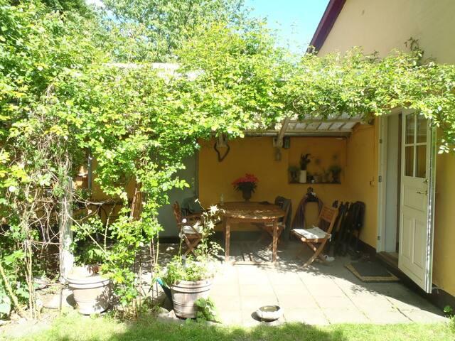 Skovlunde Old Dairy - Skovlunde - Dům