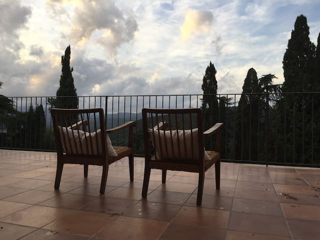Casa accogliente e caratteristica  - Civitella Paganico