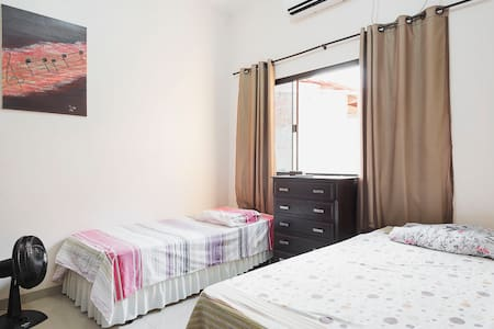 Single bedroom - Palmas - Huis