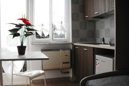 monolocale in Asti - Appartement