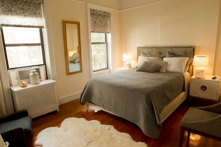 Close to Central Park & Museums