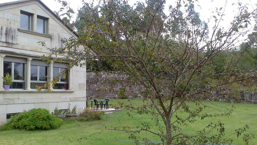 Casa con encanto - Pontevedra - Ev