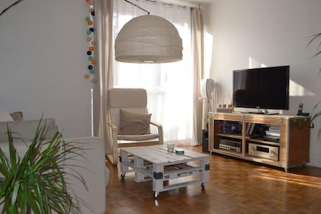 3 Pièces de 61 m2 confortable - Wissous
